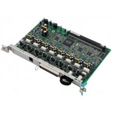 Карта Panasonic KX-TDA0170 (DHLC8) 8 гибридных портов