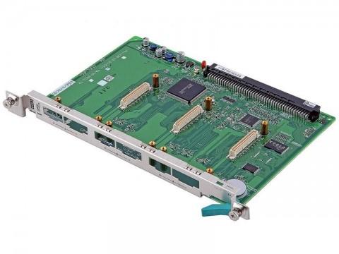 Карта Panasonic KX-TDA0190 (OPB3) плата опций