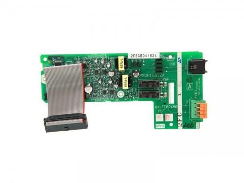 Адаптер домофона Panasonic KX-TE82460X (2 порта)