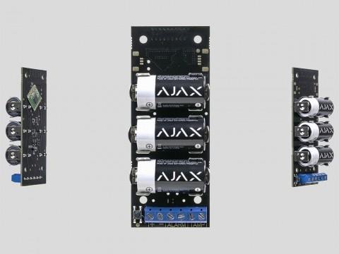 Модуль для интеграции сторонних датчиков (беспроводной) (Transmitter)