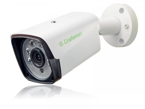 5 Мп Аудио POE ip-камера уличная водонепроницаемая ИК подсветка Onvif 2,6 P2P GC-C50M-PM