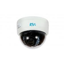 RVi-IPC32VB (2.8) IP видеокамера купольная 2 Мп 1920x1080