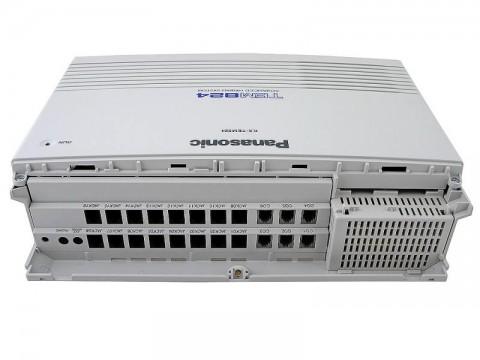 Panasonic KX-TEM824RU (8 городских 16 внутренних)