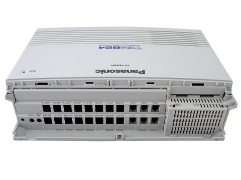 Panasonic KX-TEM824RU (базовый блок 6х16 до 8х24) б/у