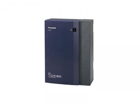Panasonic KX-TDA30RU (базовый блокс БП,  0x4) б/у